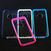 Mobile Phone Case (TPU&PC)For Apple Iphone 5G