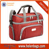 2014 Insulated fitness cooler lunch bag