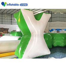 Bunkers obstacle pneumatic inflatable bunkers paintball