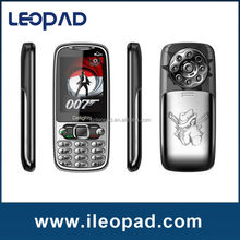 007 come in Dual Sim Cards mobile phone Bluetooth FM