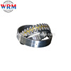 China supplier double row cylindrical roller bearings NN3017K for Shoe repair apparatus