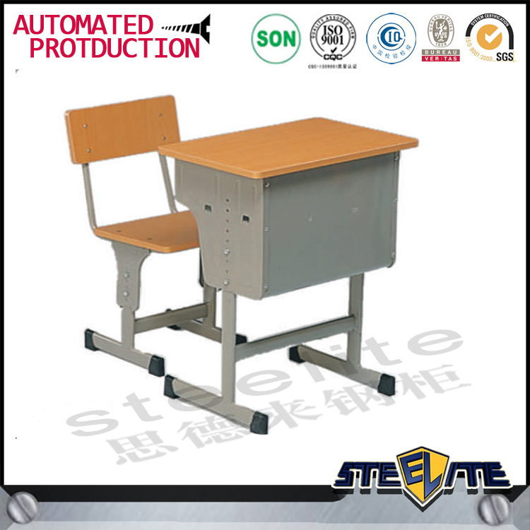 Wholesale prices flat pack cheap factory school furniture