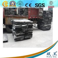 plain odorless reclaimed rubber