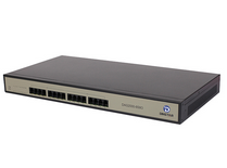 DAG2000-8S8O FXS/FXO Mixed Analog VoIP Gateway