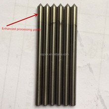 Guarantee YG 8 Solid tungsten carbide rods for welding lathe