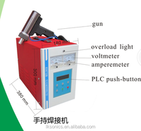 Hand-held Point Drill Machine for fabri,clothes,bags