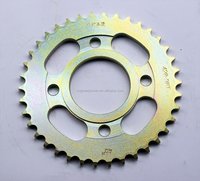 WY125 428 38T Motorcycle Sprocket