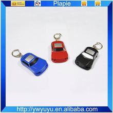 finder for mobile phone flash finder key chain fashion key finder keychain