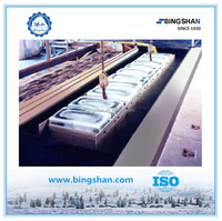 Package Type Flake Ice Plant