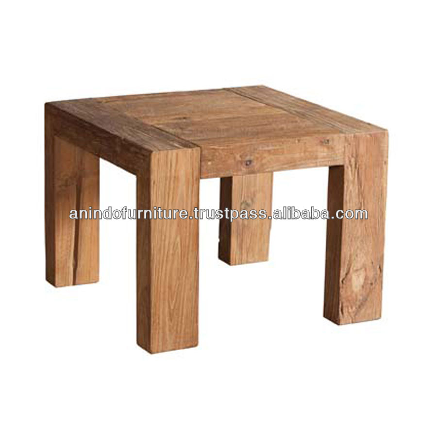 DY Series Plain End Table