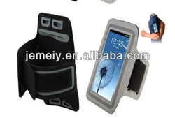 New Stylish Sports Running Arm Band Armband Case Cover for Samsung Galaxy S4 i9500