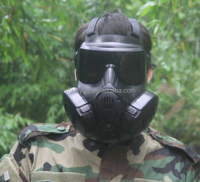 tactical airsoft DC-15 mask