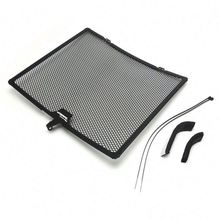 FRGHD009 Motorcycle Radiator Grille Cover cooler protector For CBR600RR CBR600 RR 2007-2014 Black