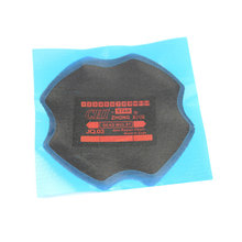 Tube/Tubeless Tire Repairs Cold Patches Supplier