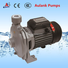 hot selling 0.37kw ISW clean water pump for water chiller machine