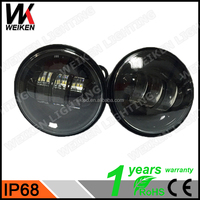 New Products Auto Parts Drl Daytime Running 30w 4 Inch Led Fog Light/fog Lamp/car Driving Light