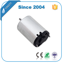 Factory price low-voltage performance 3v dc electric motor for airsoft and electrical tools