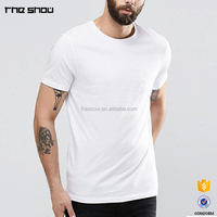 Dongguan Clothing Blank Mens T Shirts
