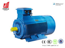 3 Phase Totally Enclosed High Power Electric Motor