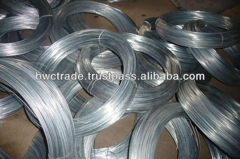 Gi Binding Wire(MANUFACTURER&FACTORY)