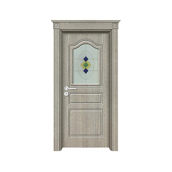 Yongkang zhejiang 2016 nieuwe ontwerp pvc deur pvc for New door design 2016