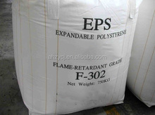 Virgin EPS Foam Materials Flame-retardant Grade (for foam block)