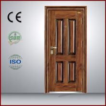 Reasonable Price Safety Security Steel Door