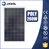 Best Quality Cheap Price Polycrystalline 260W Solar Panel/PV Module/Solar Module