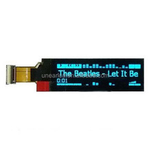 2.08 inch oled display module with 256X64 dots UNOLED50346