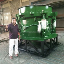 Mining quarry plant high quality low price hydraulic 3ft symons cone crusher