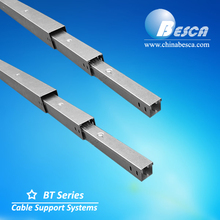UL List Large Cable Tray Trunking Size Storage In Besca Factory
