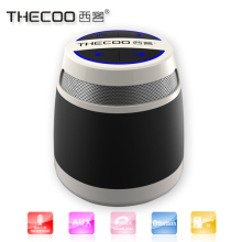 Hot new mini headphone amplifier, portable usb sd card wireless mini bluetooth speaker, subwoofer speaker