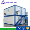 Latest Designed New Type Prefabricated Hot Sale Container House