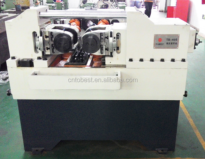 NSK bearing thread rolling machine high precision thread machine