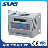 SUG hot selling solar energy charger controller