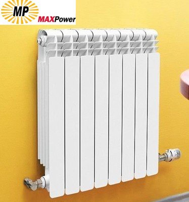 Italian Aluminum Radiator(CO-500MM) aluminium radiator Russia/Europe country HVAC Systems & Parts