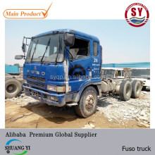 MIT SU BISHI FUSO USED TRUCK From Japan