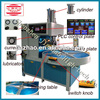 Multi-station Paper Card Packing Machine/blister Sealing Machine