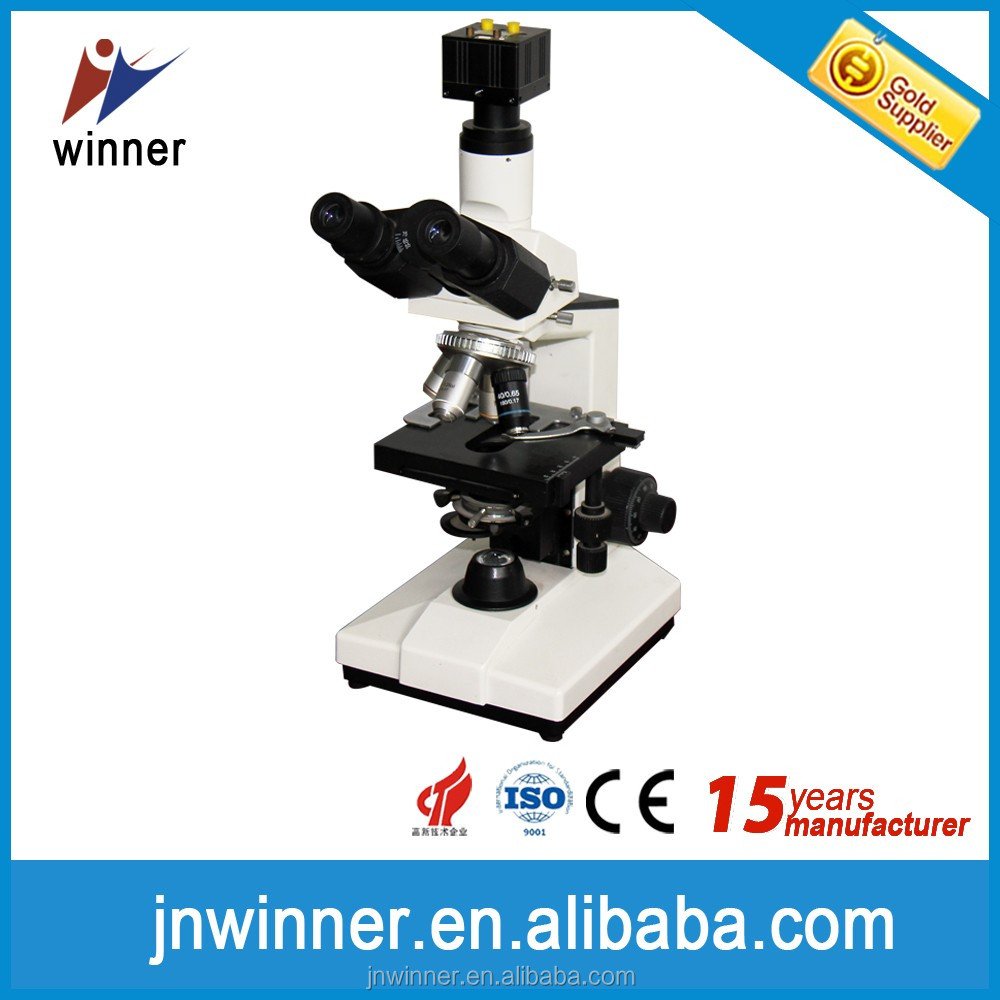 Measuring size range 1-6000 micron Winner99E Microscope particle size analyzer for petrochemical industry