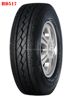 HIGH QUALITY HAIDA High Quality Passenger Car Tire (HD517)