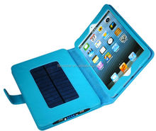 2015 Newest Solar Charger Case for Ipad Mini