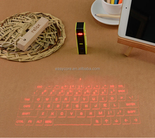 2016 Promotion laptop Laster Projection virtual KeyBoard