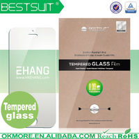 Mobile phone HD premium Japanese tempered privacy screen