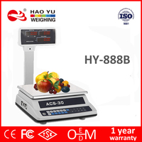 price computing supermarket use scale small scale industries machines