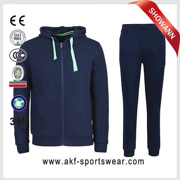 basketball tracksuit/men wool tracksuit/men winter tracksuit