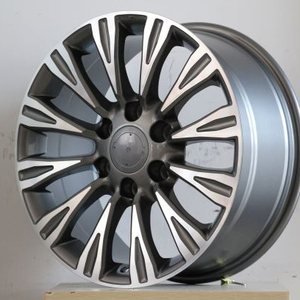 Car rims new design alloy wheels from china rims wheels forged wheel blank