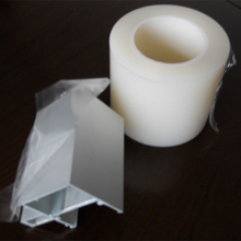Cheap and High Quality PE Plastic Film from Asia