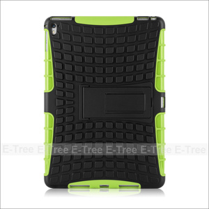 Shock Proof Protective Rugged Tablet Cover Case For IPad Pro 9.7 inch