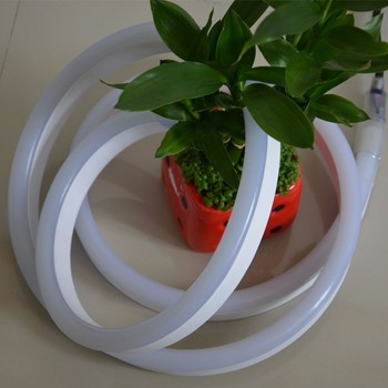 eco-friendly led neon flex light outdoor light rgb led strip light CE RoHS made in China