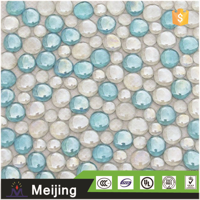 China supplier pebble stone epoxy flooring for modular home cheap floor tile